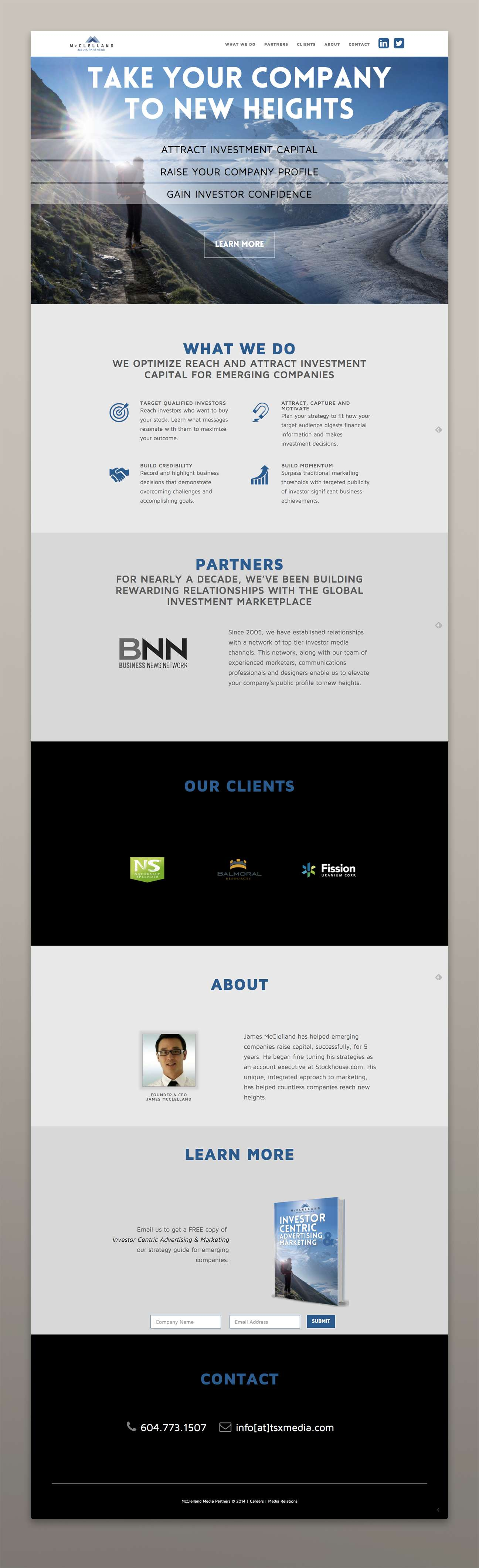 McClelland Media Partners
