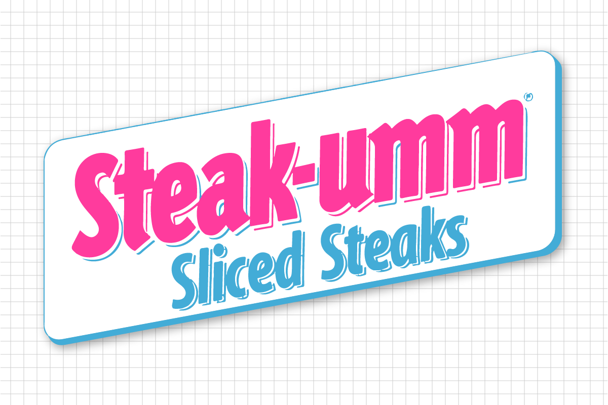 Steak-umm's logo